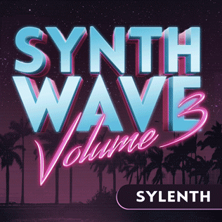 Retro Thunder - Synthwave for Sylenth Vol. 3