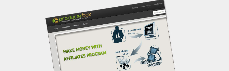 ProducerBox Affiliates Program has been launched!